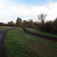 East Alton Baker Park: Pre's Trail
